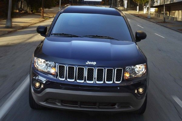 Jeep Compass 2 2 Crd Sport 4x2 136cv Nuevo Precios Y Ofertas