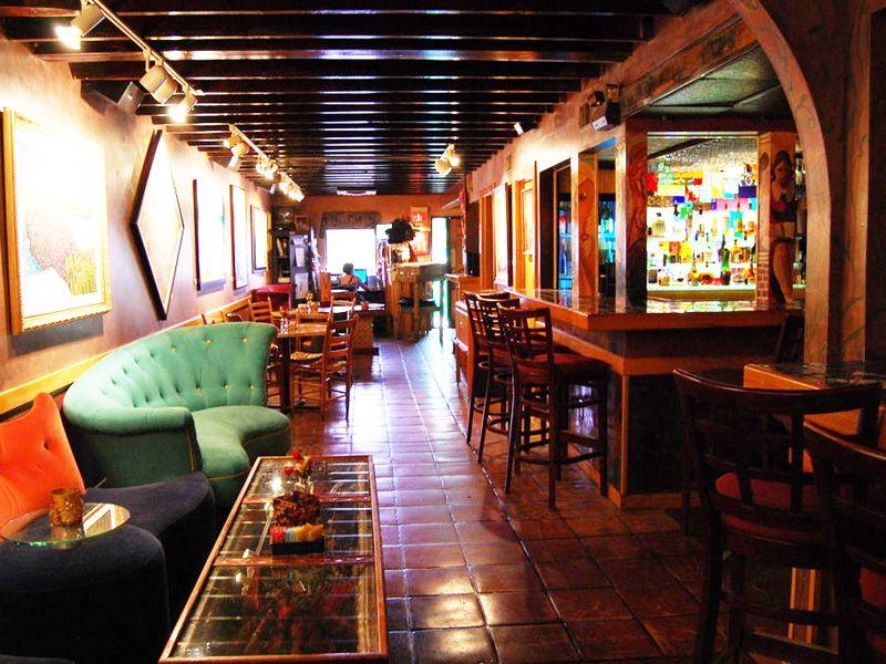 Collectors Restaurant Myrtle Beach