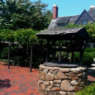 The North Shore Bride Salem MA House Of Seven Gables Wedding Venue