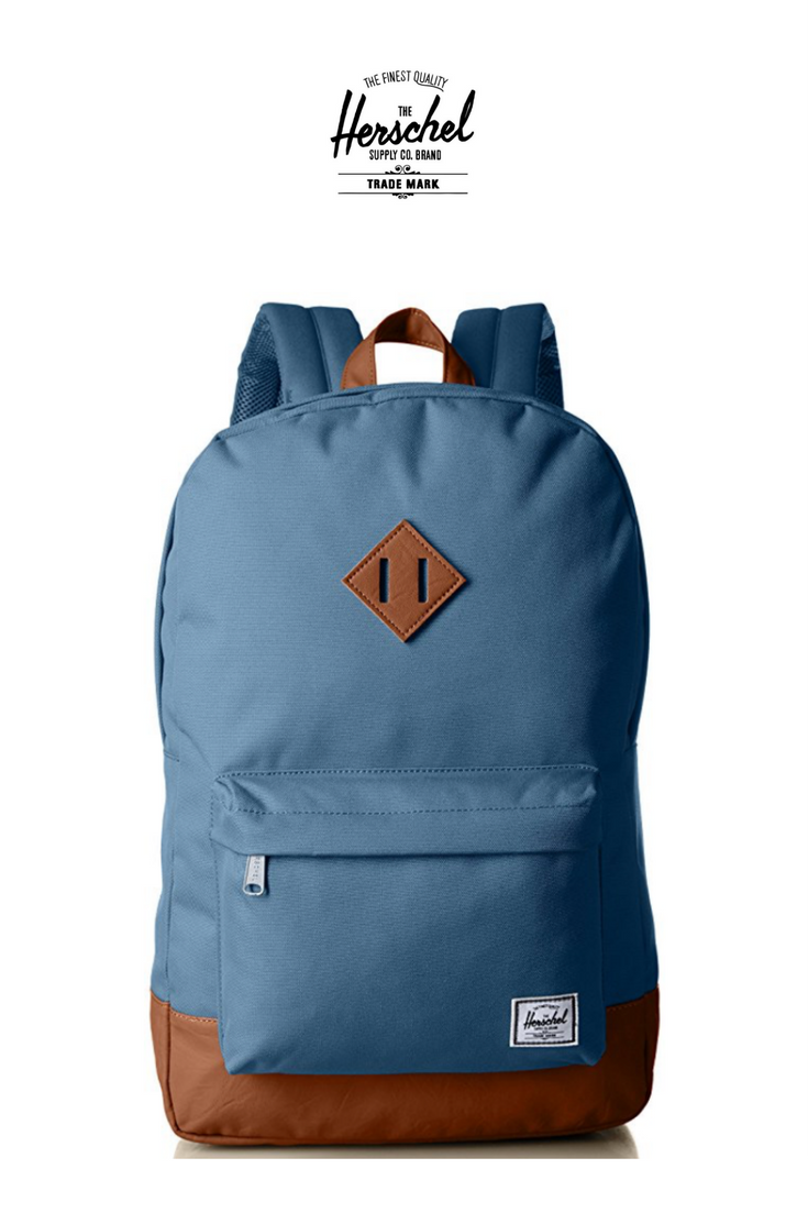 1fa1cba05bc Herschel Supply Co. - Heritage Backpack