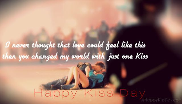 Pin On Happy Kiss Day Wishes