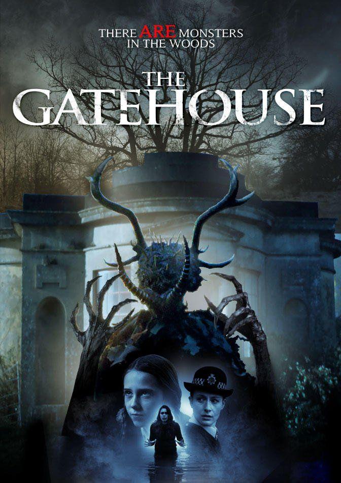 The Gatehouse 2016 Drama Fantasy Dir Upcoming Horror Movies Thriller Movies Horror Movies
