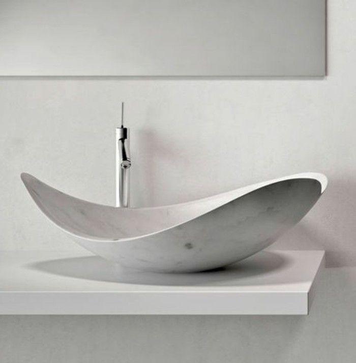 moderne waschbecken bilder zum inspirieren archzine. Black Bedroom Furniture Sets. Home Design Ideas