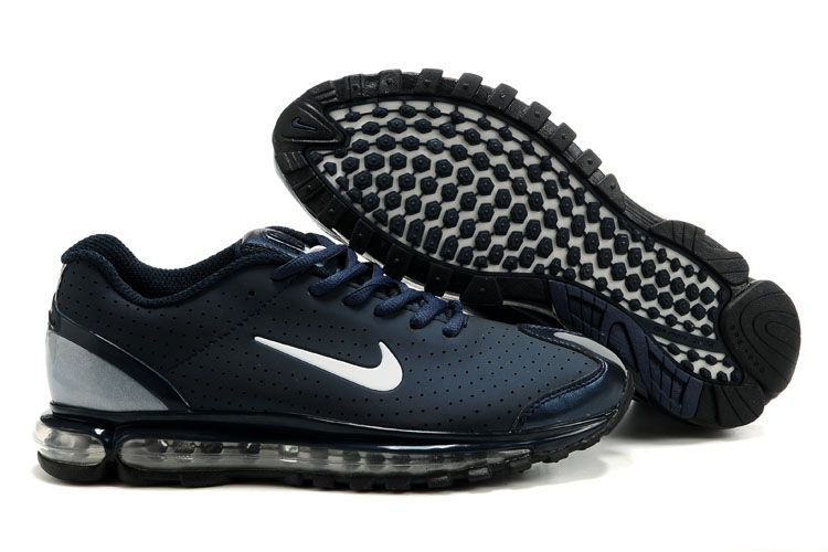 fdc13999bd98 Nike Air Max 2003. One of my favorite pair of sneakers ever. The blue was  the best. Please re-issue these Nike.
