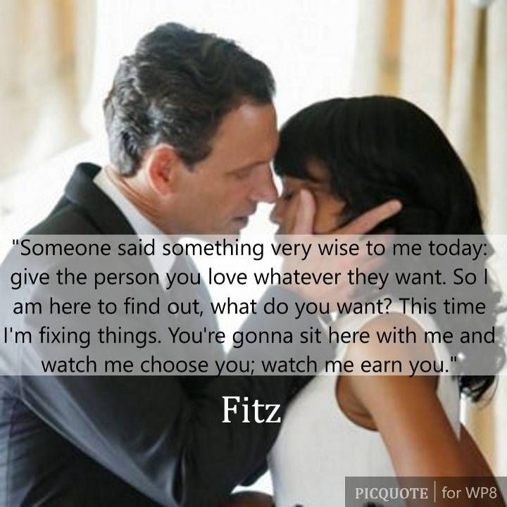 Scandal, Fitz, Olivia pope- IM OBSESSED WITH THIS SHOW!