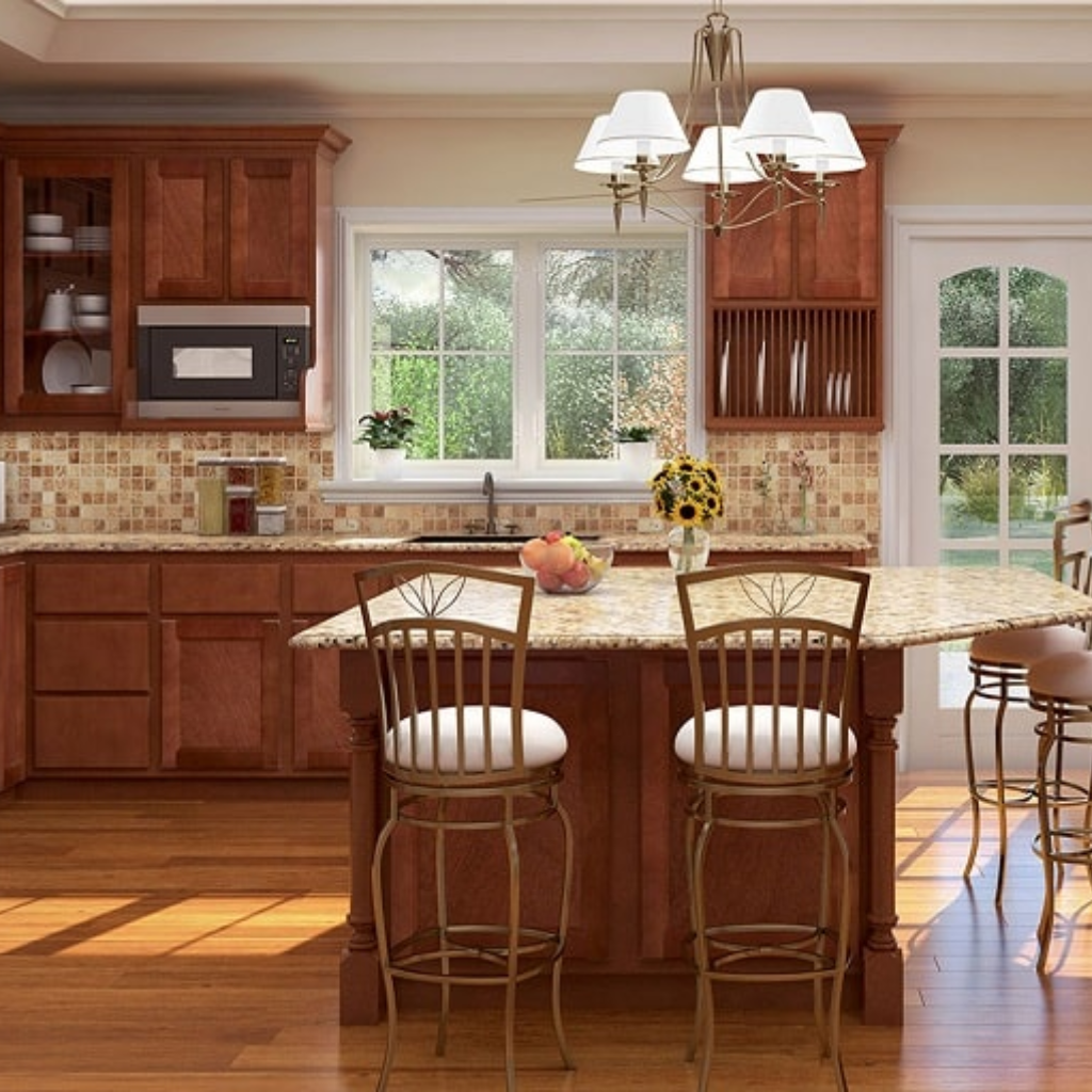 The Best Kitchen Cabinets With Style 2020 Home Art Tile In 2020 Best Kitchen Cabinets Kitchen Cabinet Trends New Kitchen Cabinets