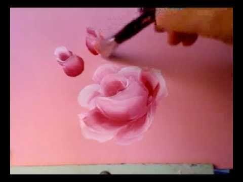 rose painting - Google zoeken