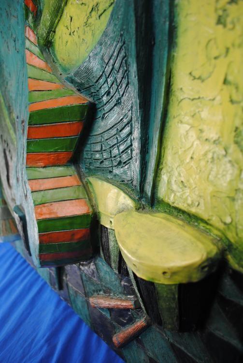 jazz Wall Art | Vintage Jazz Wall Art Sculpture Musical Instruments ...