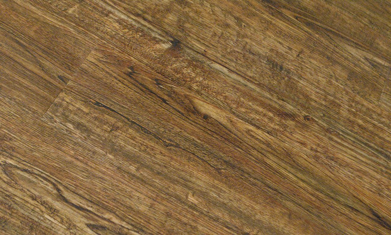 Supreme Elite Freedom Gold Series Bourbon Chestnut Waterproof Loose Lay Vinyl Plank