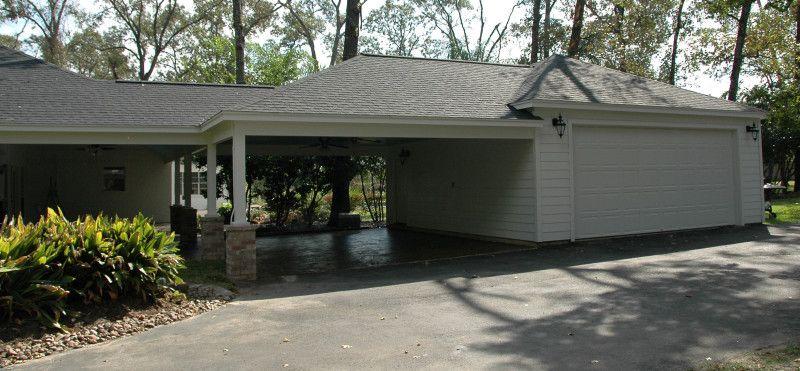 Carport Project 1 Garage addition, Garage, Shed storage