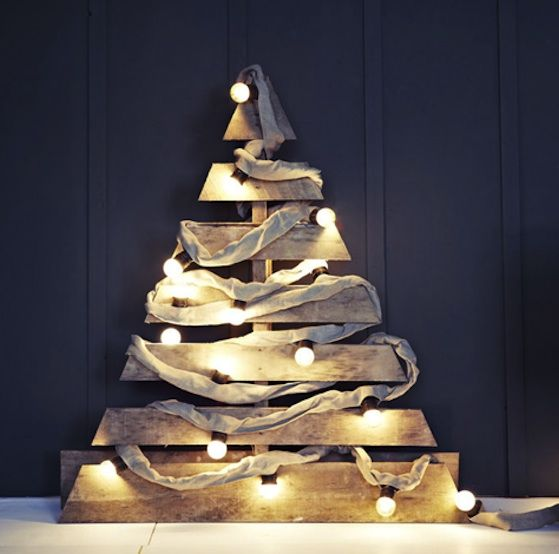 34 MODERN CHRISTMAS TREE DECORATION IDEAS | Christmas tree ideas ...