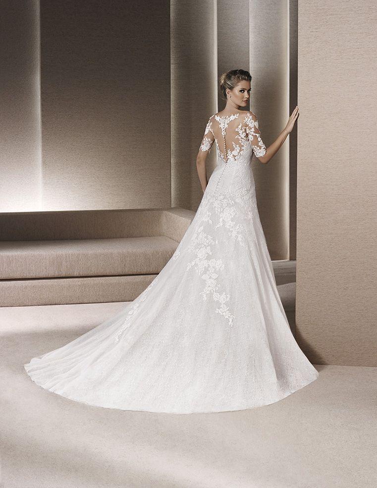 tiendas de vestidos de novia palma de mallorca – vestidos largos