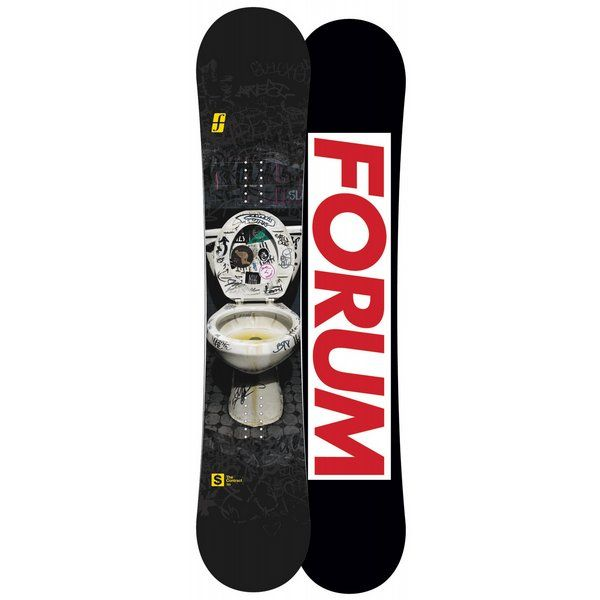 Forum Snowboarding Forum Snowboards Has Developed A Wide Array Of