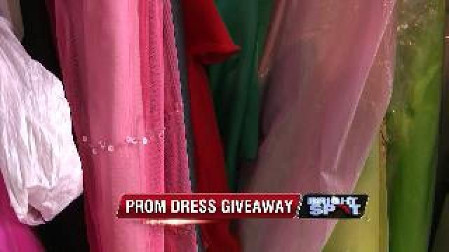Girls in her community weren't going to prom because they couldn't afford it, so Tameira Ballard took to social media to fix the problem.