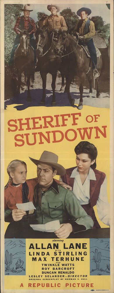 Download Sheriff of Sundown Full-Movie Free