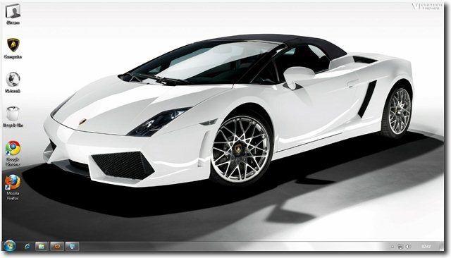 Free Windows 7 Lamborghini Car Themes And Wallpapers Car Wallpapers Lamborghini Gallardo Most Popular Cars