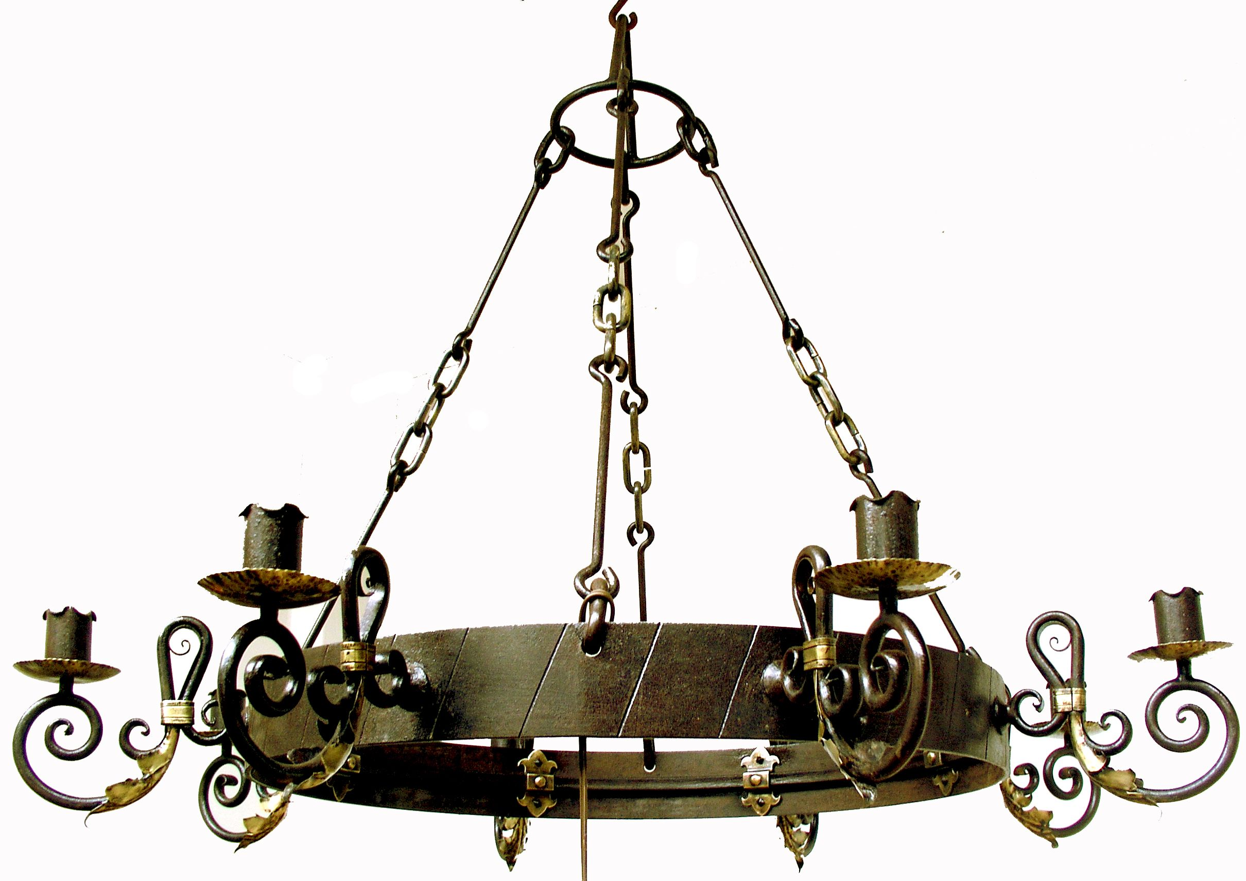 Madera 34 12 wide black iron hand forged chandelier chandeliers madera 34 12 wide black iron hand forged chandelier chandeliers forging metal and iron arubaitofo Images