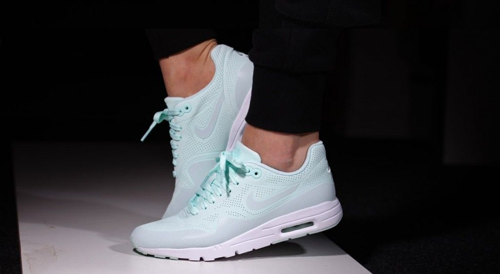 Nike Air Max 1 Ultra Moire Damen Mint