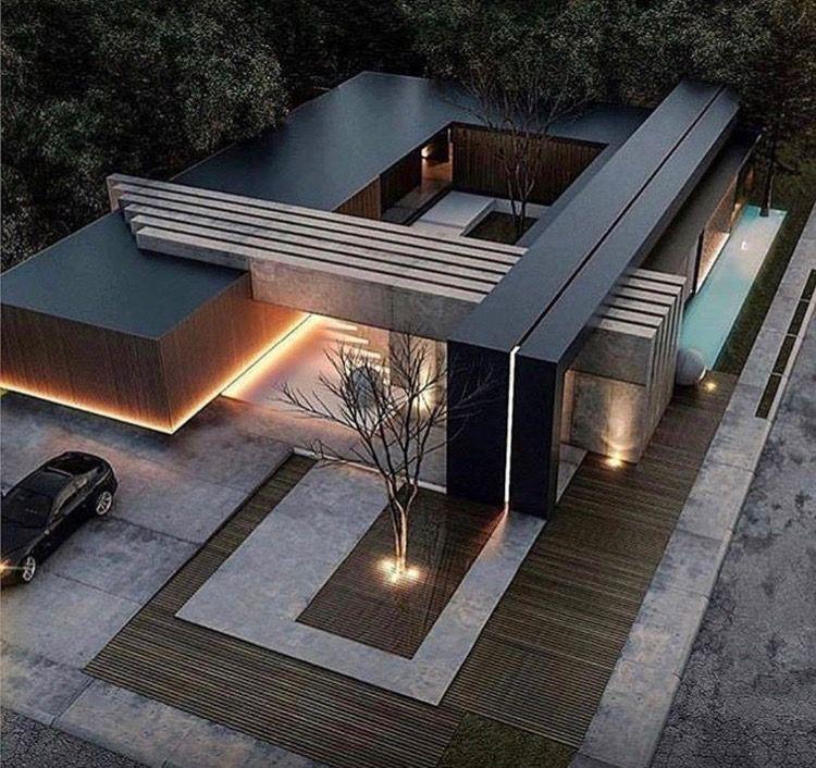 Pin de juan miguel arriaga en arquitectura design ideas for Edificios modernos minimalistas