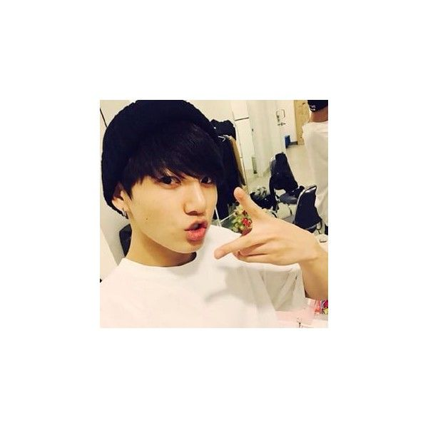 jungkook instagram - Google Search ❤ liked on Polyvore featuring bts