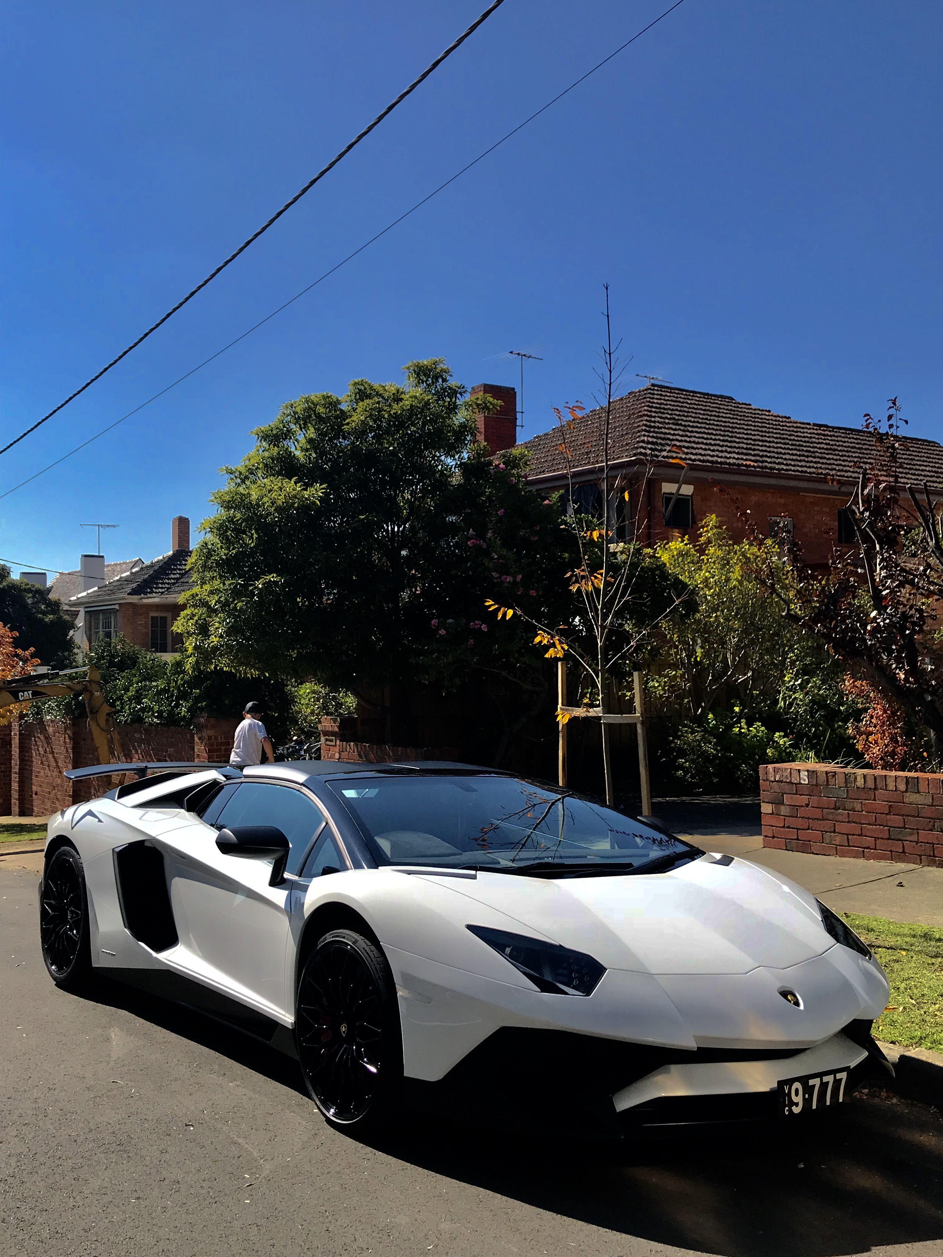 Shiny white Lamborghini SV aventador Roadster #lamborghinisv Shiny white Lamborghini SV aventador Roadster #lamborghinisv Shiny white Lamborghini SV aventador Roadster #lamborghinisv Shiny white Lamborghini SV aventador Roadster #lamborghinisv