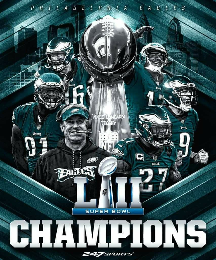 Philly Eagles Baby Yeah Philadelphia Eagles Fans Philadelphia Eagles Football Philadelphia Eagles Super Bowl