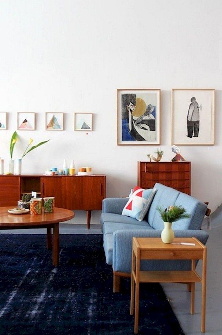 46 Amazing Mid Century Modern Living Room Decor Ideas Mid Century Modern Living Room Decor Mid Century Living Modern Mid Century Living Room