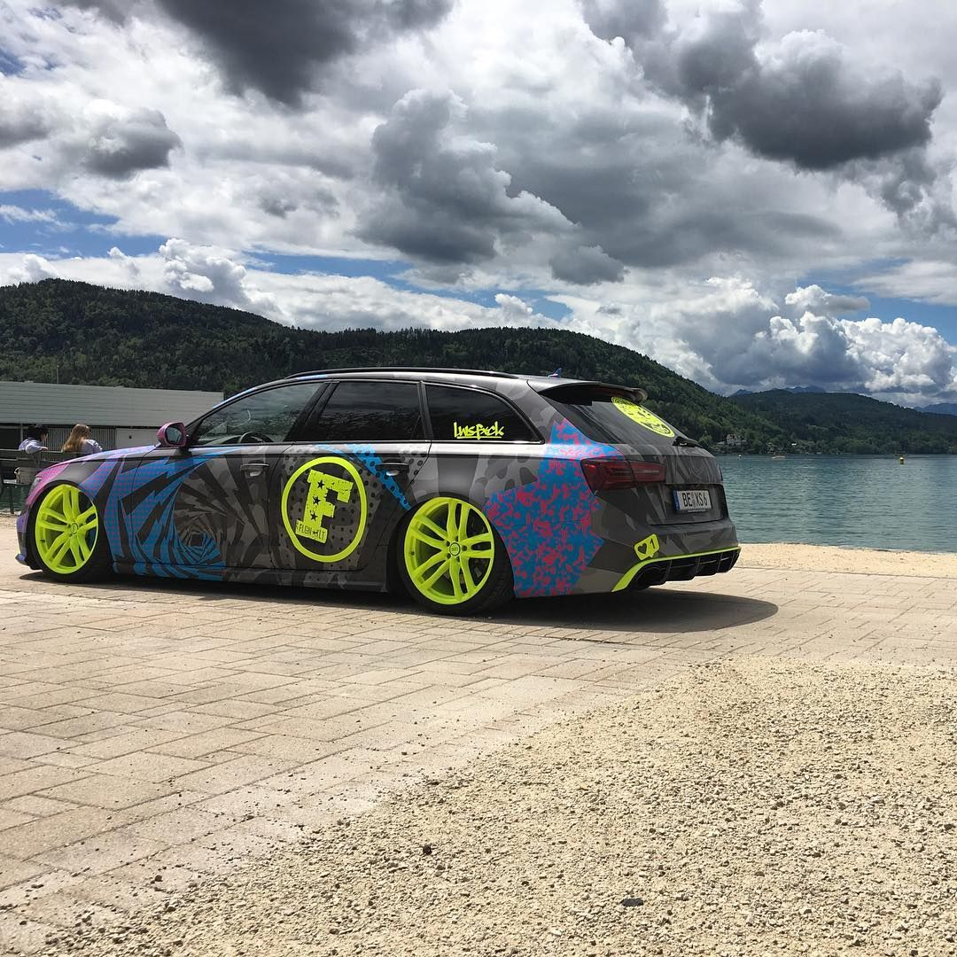 Worthersee Shooting Sonne Chemicalguys Shop Germany Lwsfck De Rs6 700hp Wrappingpoint Kenblock Jpperformance Streetpunk Chemicalguys Ch Worthersee Neongelb