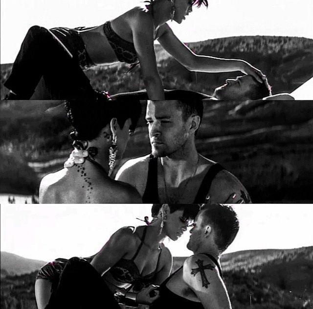 Rihanna And Justin Timberlake In Rehab Justin Timberlake Rihanna Timberlake
