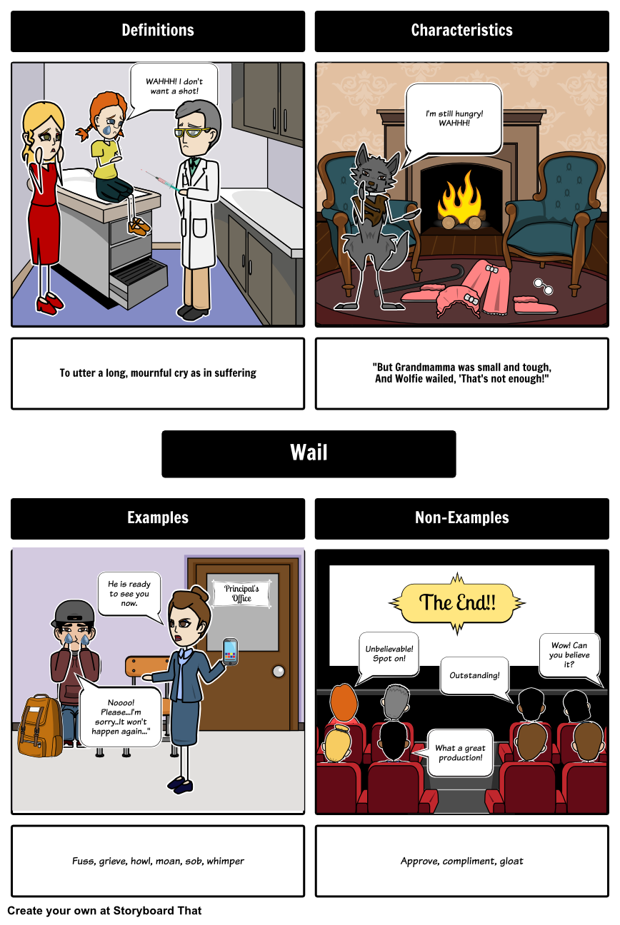 In This Activity, Students Will Demonstrate Their Understanding Of  Vocabulary Words Using A Frayer Model
