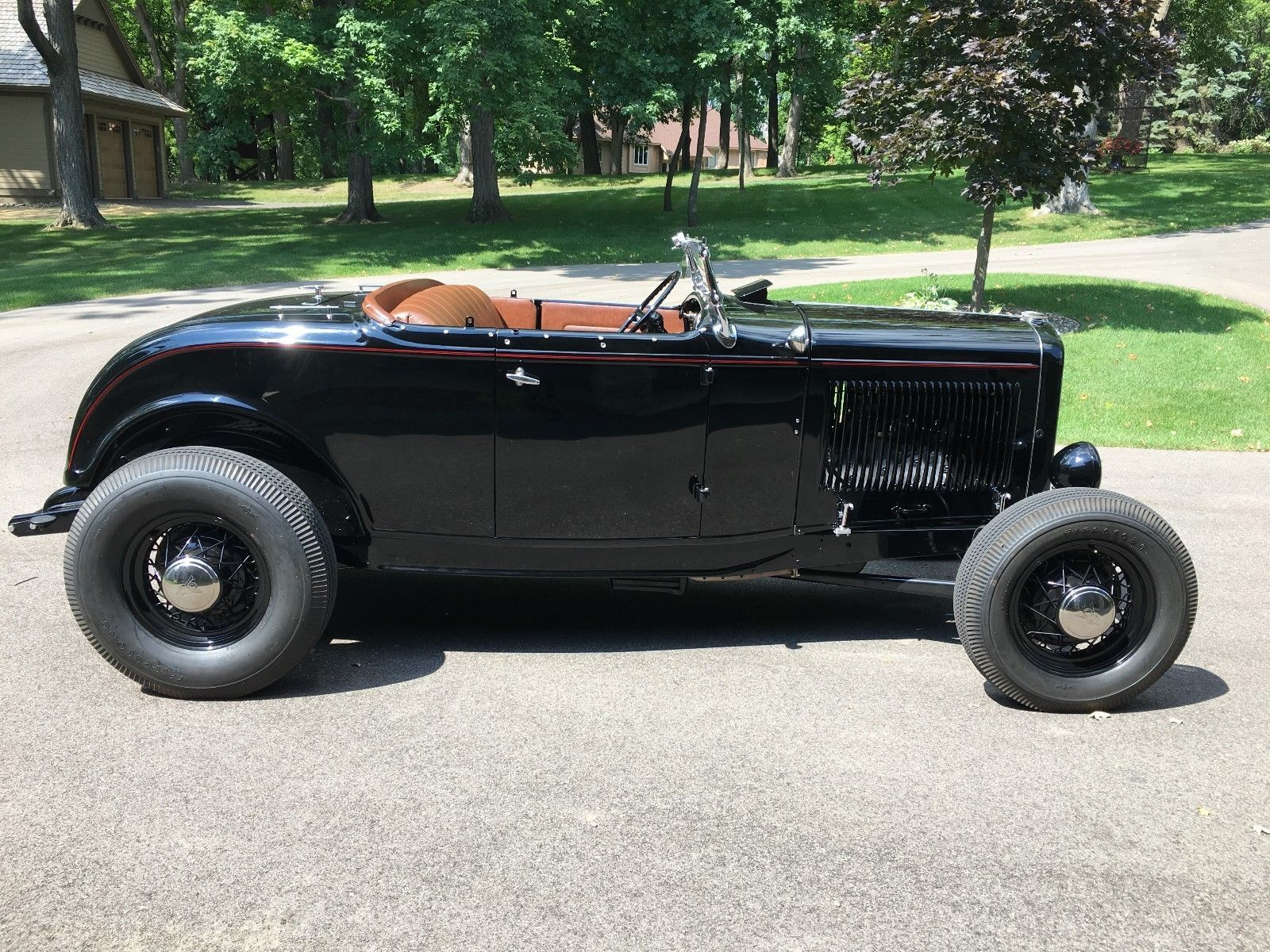 Cool Amazing 1932 Ford Roadster 1932 Ford Roadster Highboy