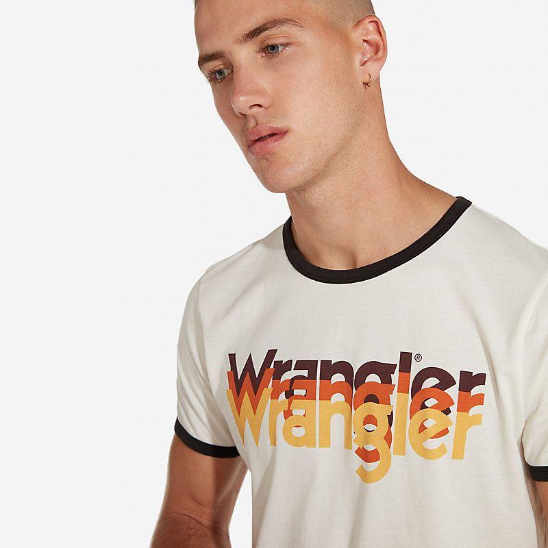 e8cd8b53 Wrangler Men's Born Ready Short Sleeve