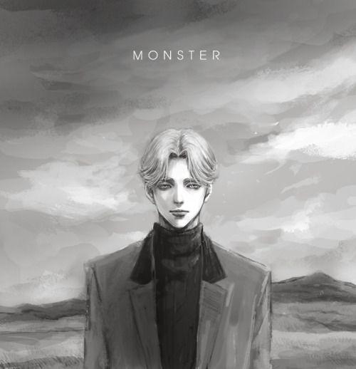 Erichspringergallery Anime Monsters Anime Monster Anime Art Fantasy Anime monster iphone wallpaper
