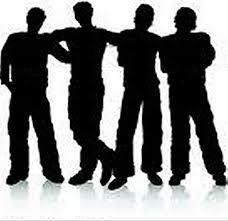 #2 TODO EL MUNDO, ALGUIEN, NADIE Y CUALQUIERA  Había una vez 4 individuos llamados TODO EL MUNDO, ALGUIEN, NADIE y CUALQUIERA. https://www.facebook.com/media/set/?set=a.746346655486833.1073741845.423867737734728&type=3 #Cuentosquenosoncuentos #Todoelmundo #Alguien #Nadie #Cualquiera #CodigoDanza