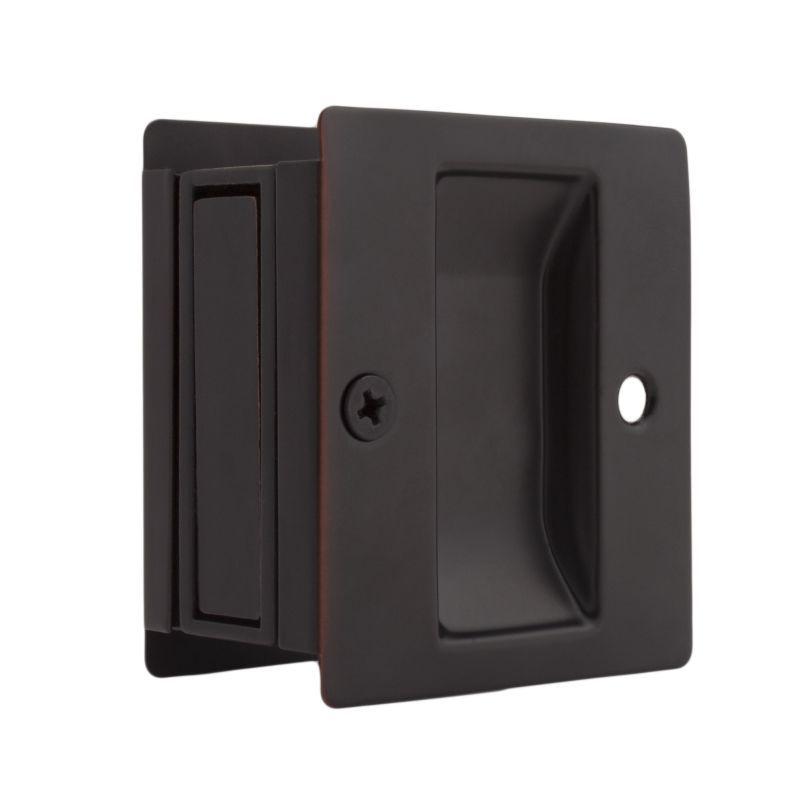 Weslock 527 Pocket Door Passage Pull Oil Rubbed Bronze Pocket Door Lock Passage