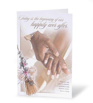 Wedding Invitation African American Wedding Ideas Pinterest