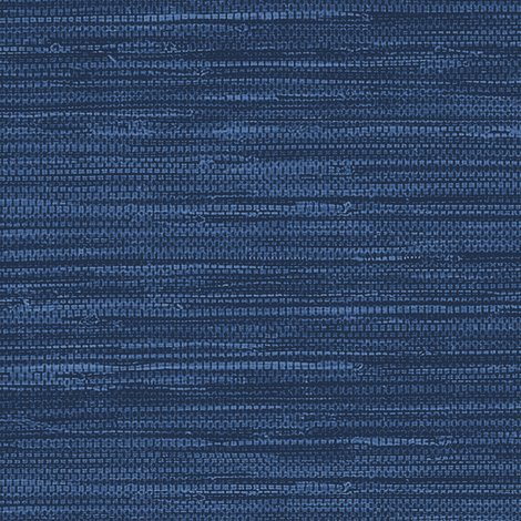 Wallpaper Grasscloth Fabric and Wallpaper in Navy in 2020