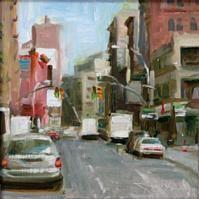 Karen Offutt-Meyer Gallery