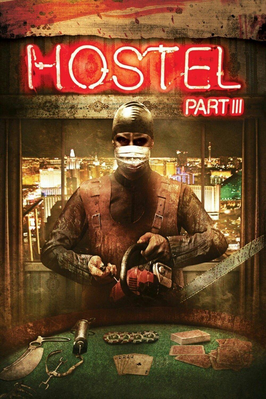 Pin By Jorge Cruz On Terror Hostel 3 Scary Movies Hostel