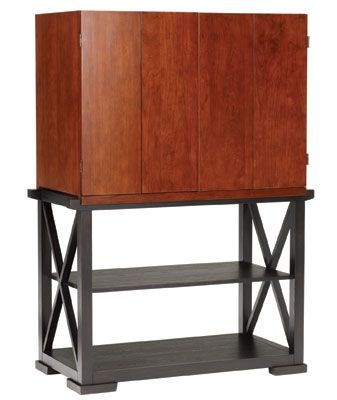 Would Make A Great Bar/display Piece. From Brook Furniture Rental