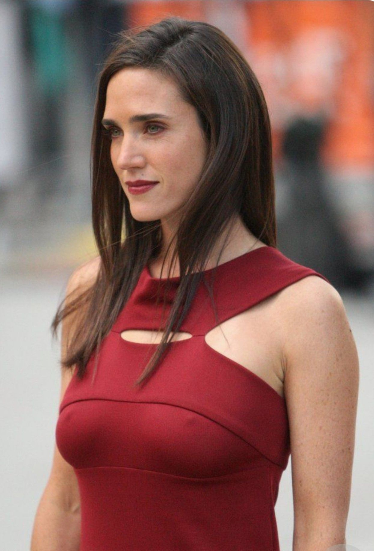 JENNIFER CONNELLY?S nude (61 gallery), cleavage Tits, Twitter, see through 2015