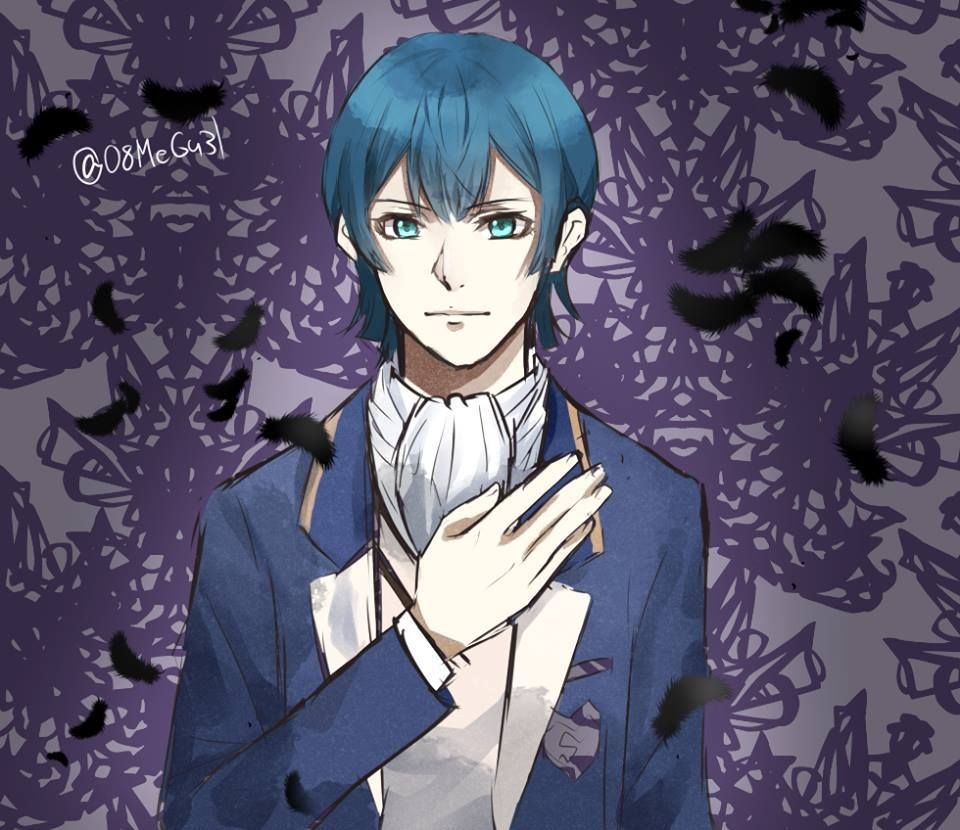 Pin on ☆ ☆ Dance with Devils