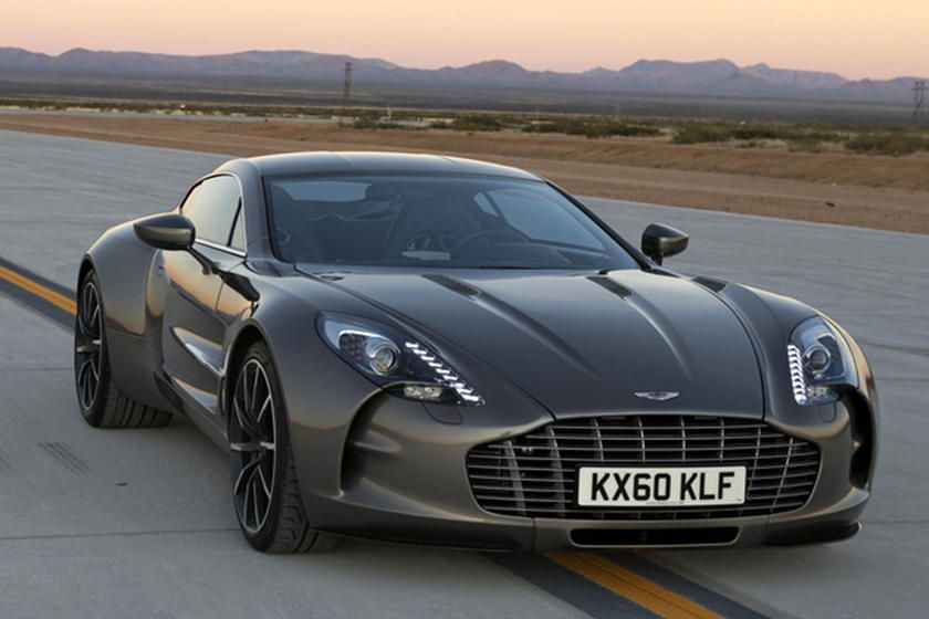 The Most Beautiful Cars In The World En 2020 Luxury Sports Cars
