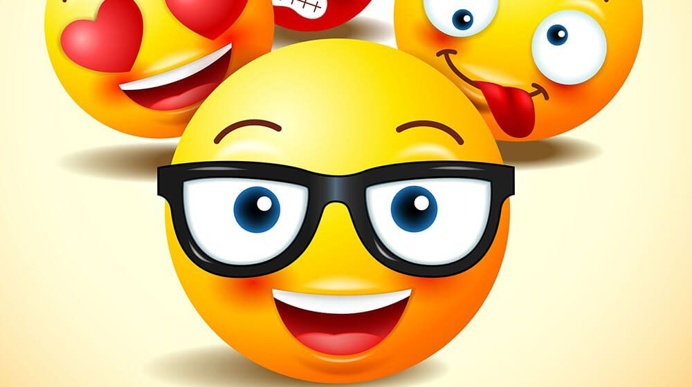 Business Texts with Emoji Now Welcome by Most – Even Baby Boomers! #life, #business, #socialmedia, #...