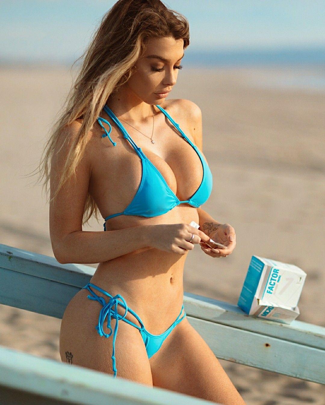 Emily sears bikini