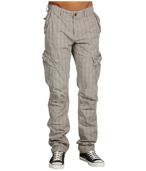 mens fashion | Fashion Cargo Pants For Men : Fashion and Style ...