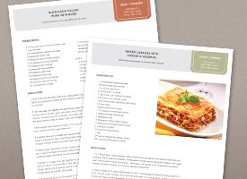 Create Your Own Cookbook I REALLY REALLY REALLY Need To Do This - Make your own cookbook template
