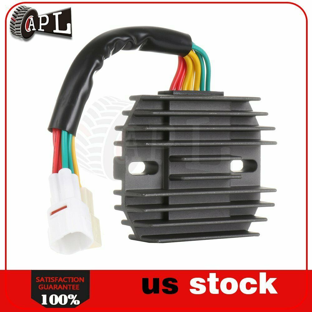 Ebay Advertisement Regulator Rectifier Fits Arctic Cat 400 4x4 Tbx Automatic 2004 Easy Installation 4x4 Ebay Electrical Components