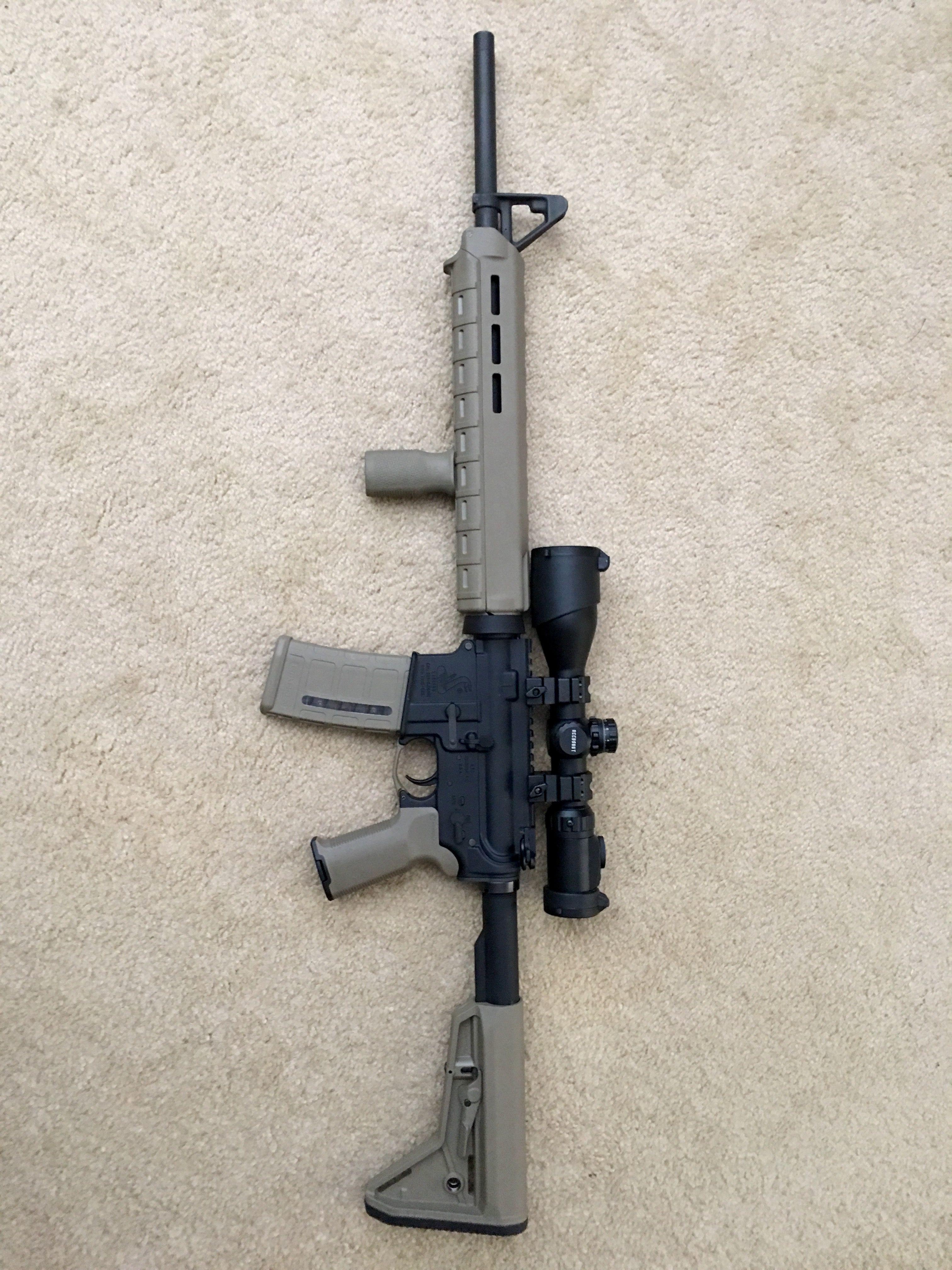 Pin by RAE Industries on bushmaster | Bushmaster ar, Guns, Guns, ammo
