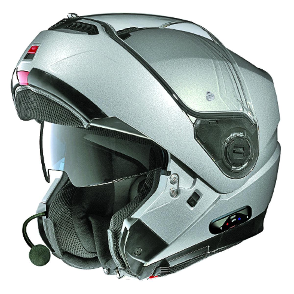 Nolan N104 Modular Motorcycle Helmet Review | Motorcycle ...